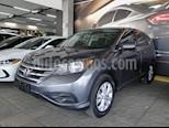Foto venta Auto usado Honda CR-V LX color Acero precio $220,000