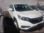 Foto venta Auto Seminuevo Honda CR-V LX (2016) color Blanco precio $285,000