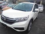 Foto venta Auto usado Honda CR-V LX (2016) color Blanco precio $288,000