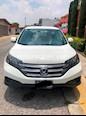 Foto venta Auto usado Honda CR-V LX (2012) color Blanco Marfil precio $199,999