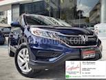 Foto venta Auto Seminuevo Honda CR-V LX (2016) color Azul precio $335,000