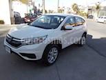 Foto venta Auto usado Honda CR-V LX (2016) color Blanco precio $305,000