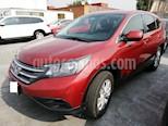 Foto venta Auto usado Honda CR-V LX (2013) color Tungsteno precio $205,000