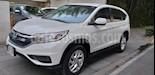 Foto venta Auto usado Honda CR-V LX (2015) color Blanco precio $273,000