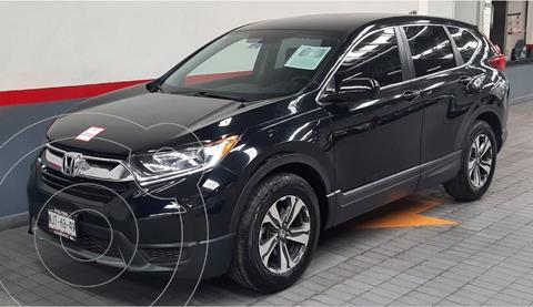 Honda CR-V EX 2.4L (156Hp) usado (2019) color Negro precio $419,000