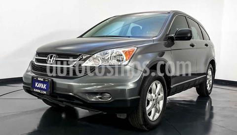 Honda CR-V LX usado (2010) color Gris precio $182,999