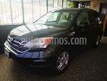 Honda CR-V i-Style usado (2011) color Negro precio $160,000