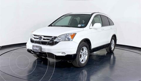 Honda CR-V EX 2.4L (156Hp) usado (2011) color Blanco precio $212,999