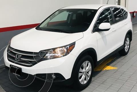 Honda CR-V EX 2.4L (156Hp) usado (2013) color Blanco precio $235,000