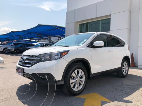 Honda CR-V EX 2.4L (156Hp) usado (2014) color Blanco precio $296,000