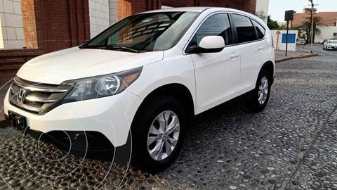 Honda CR-V LX 2.4L (166Hp) usado (2014) color Blanco precio $235,000