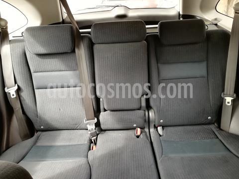 Honda CR-V LX usado (2007) color Celeste precio $125,000
