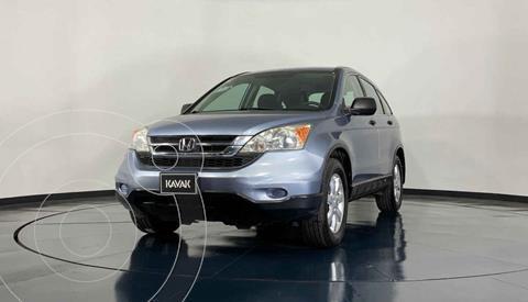 Honda CR-V LX usado (2011) color Azul precio $192,999