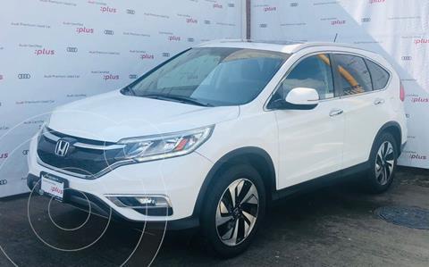 Honda CR-V EXL 2.4L (156Hp) usado (2015) color Blanco precio $349,000