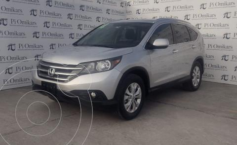 Honda CR-V EXL 2.4L (156Hp) usado (2014) color Plata Dorado precio $230,000