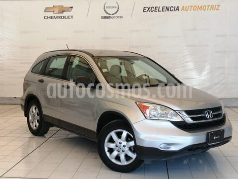 foto Honda CR-V EX usado (2011) color Blanco precio $170,000