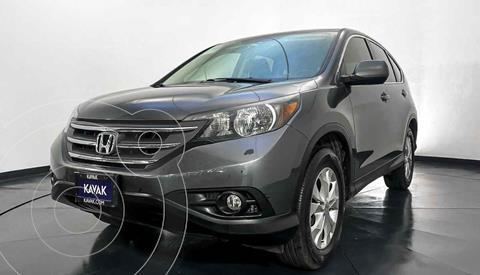 Honda CR-V EXL NAVI 4WD usado (2013) color Gris precio $237,999