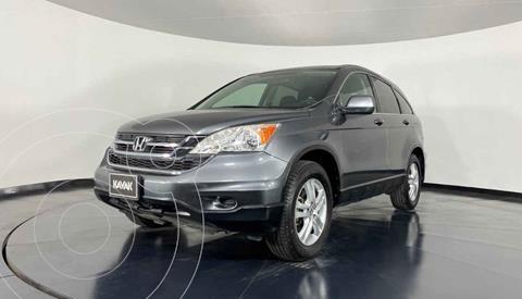 foto Honda CR-V EX usado (2010) color Gris precio $167,999