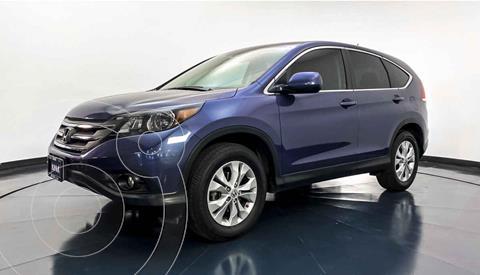 Honda CR-V EXL 2.4L (166Hp) usado (2013) color Azul precio $234,999