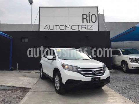 Honda CR-V LX 2.4L (166Hp) usado (2014) color Blanco precio $229,000