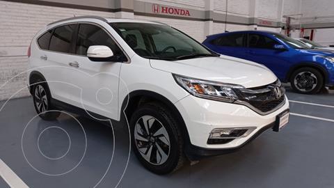 Honda CR-V EXL 2.4L (156Hp) usado (2016) color Blanco precio $397,000