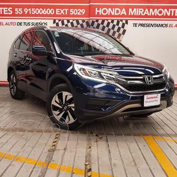 foto Honda CR-V EXL Navi financiado en mensualidades enganche $93,750 mensualidades desde $8,696