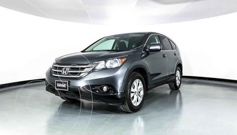 Honda CR-V EXL 2.4L (166Hp) usado (2013) color Gris precio $237,999