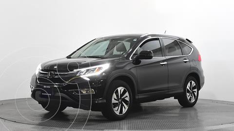 Honda CR-V EXL 2.4L (156Hp) usado (2016) color Negro precio $351,400