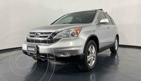 Honda CR-V LX usado (2010) color Plata precio $174,999