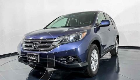 Honda CR-V EXL 2.4L (166Hp) usado (2013) color Azul precio $237,999