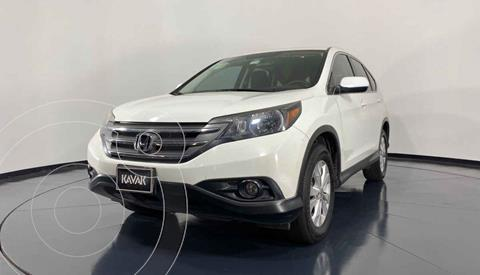 Honda CR-V EXL 2.4L (166Hp) usado (2013) color Blanco precio $227,999