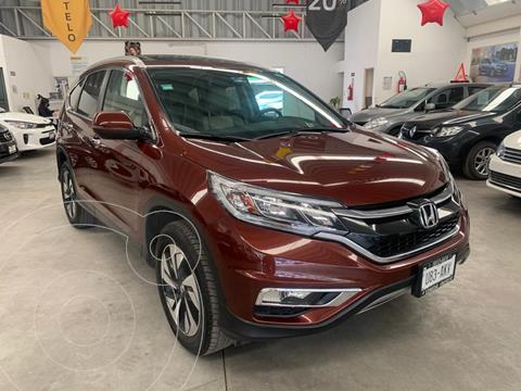 foto Honda CR-V EXL Navi financiado en mensualidades enganche $69,944 mensualidades desde $8,167
