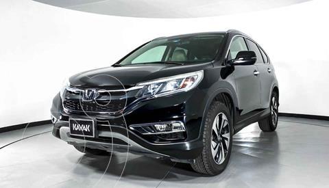 Honda CR-V EXL 2.4L (156Hp) usado (2016) color Negro precio $339,999