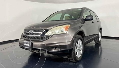 Honda CR-V LX usado (2010) color Plata precio $177,999