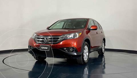 Honda CR-V EX 2.4L (156Hp) usado (2014) color Rojo precio $272,999