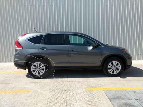 Honda CR-V EX 2.4L (156Hp) usado (2014) color Gris Oscuro precio $229,000