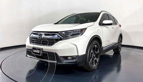 foto Honda CR-V Touring usado (2018) color Blanco precio $437,999
