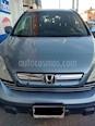 Honda CR-V EX 2.4L (166Hp) usado (2008) color Azul precio $115,000