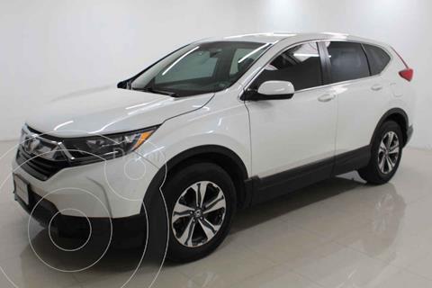 Honda CR-V EX 2.4L (156Hp) usado (2017) color Blanco precio $353,000