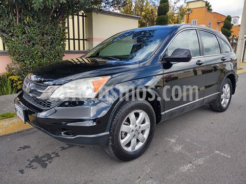 Honda CR-V LX usado (2010) color Negro precio $143,000