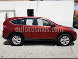 Honda CR-V LX usado (2013) color Rojo precio $195,000