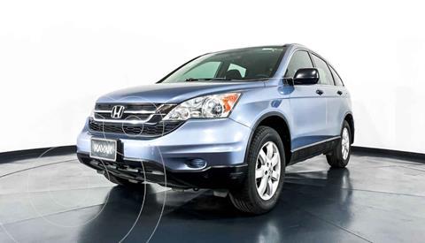 Honda CR-V LX usado (2010) color Azul precio $177,999
