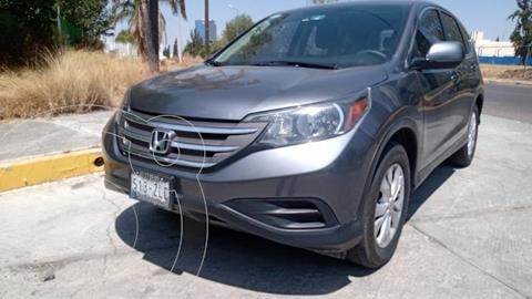 Honda CR-V LX 2.4L (156Hp) usado (2014) color Gris precio $219,000