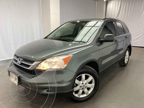 Honda CR-V LX usado (2011) color Gris precio $165,000