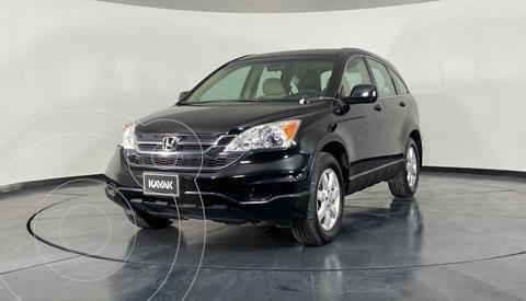 Honda CR-V EX 2.4L (156Hp) usado (2011) color Beige precio $205,999