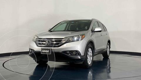 Honda CR-V EXL 2.4L (156Hp) usado (2014) color Plata precio $264,999