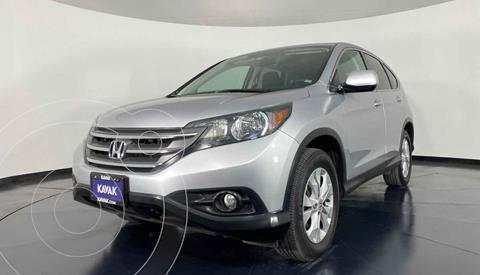 Honda CR-V EXL NAVI 4WD usado (2013) color Plata precio $252,999