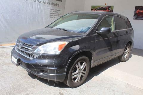 Honda CR-V EX 2.4L (156Hp) usado (2011) color Negro precio $189,000