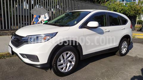 foto Honda CR-V LX usado (2015) color Blanco precio $265,000
