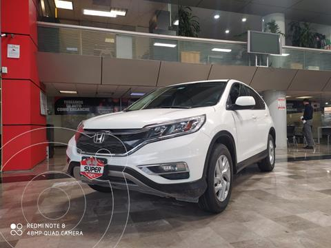 Honda CR-V i-Style usado (2016) color Blanco precio $345,000